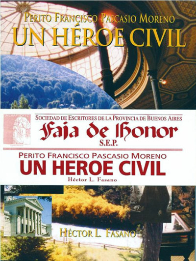 Libro «Un héroe civil»